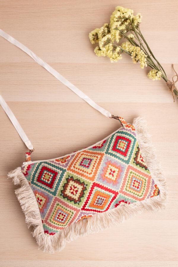 bolsos personalizados hechos a mano