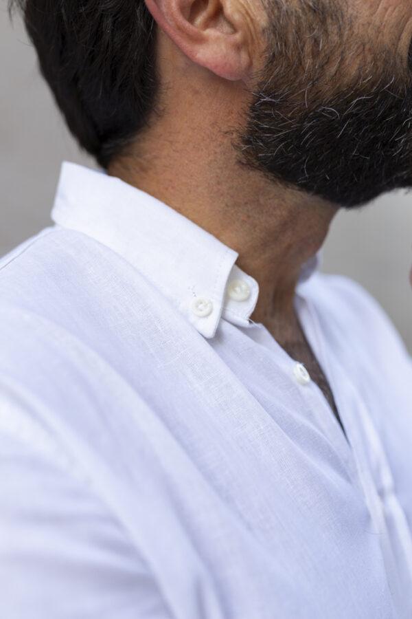 camisas lino