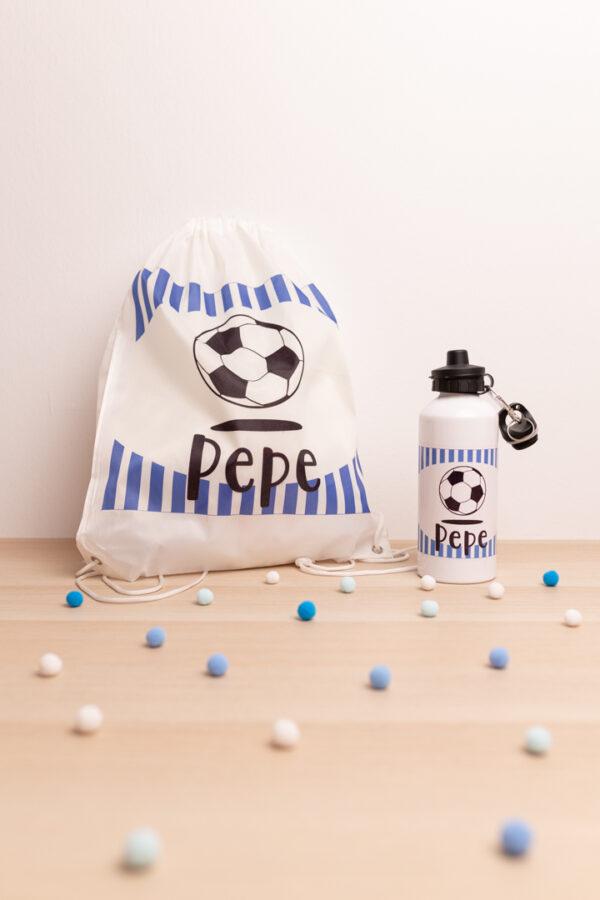 regalos infantil botella