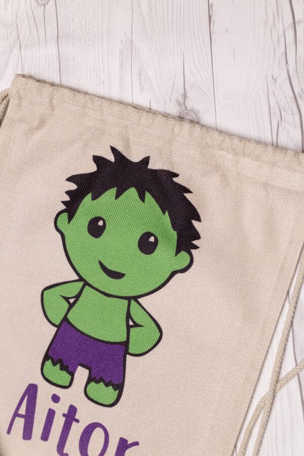 mochilas infantil saco colegio