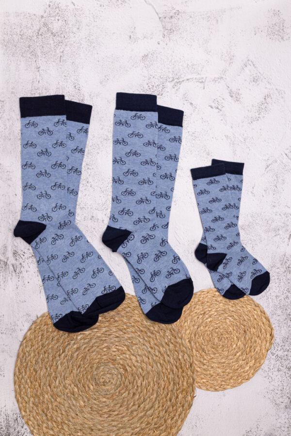 calcetines bicis